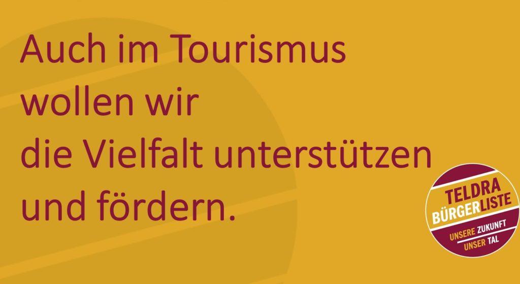 Tourismus Ahrntal